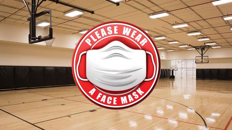 Training – Face masks