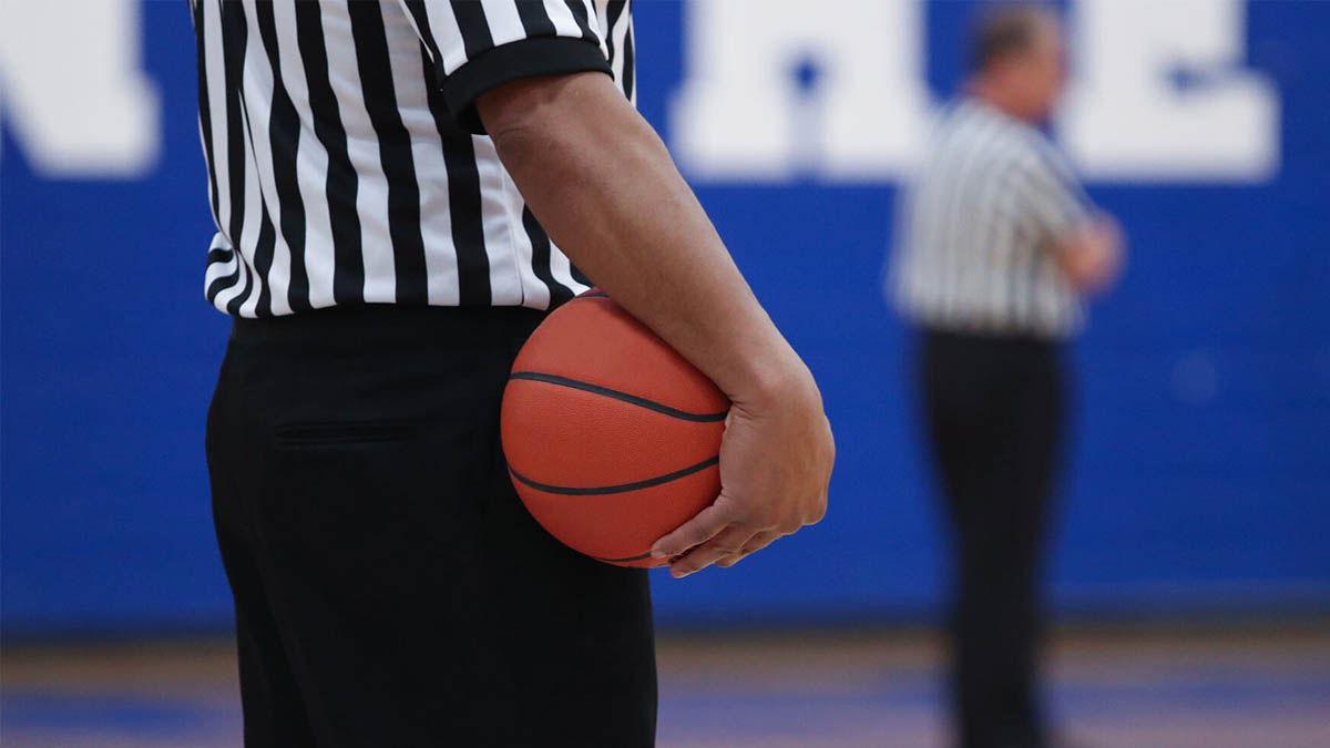 Communicating With Referees